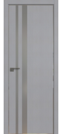 Межкомнатная дверь Profil Doors 16STK pine manhattan grey